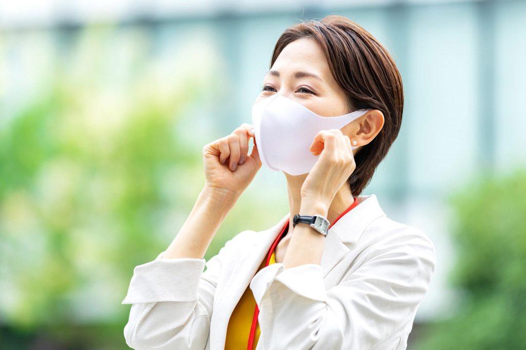 法人向け夏マスクを購入する際のチェックポイント9選