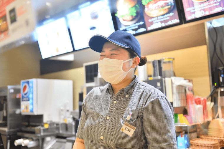『マスク越しの笑顔マニュアル』は、温もりを届けたい私たちの想いの表れです。