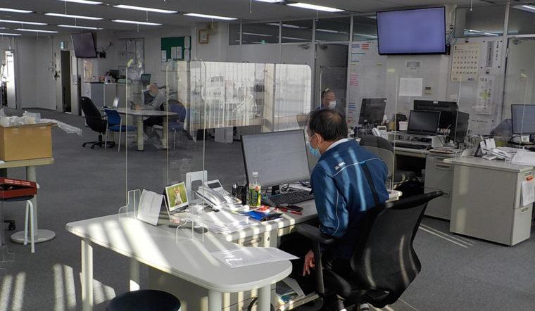 東日本電気エンジニアリング株式会社 八王子支社
