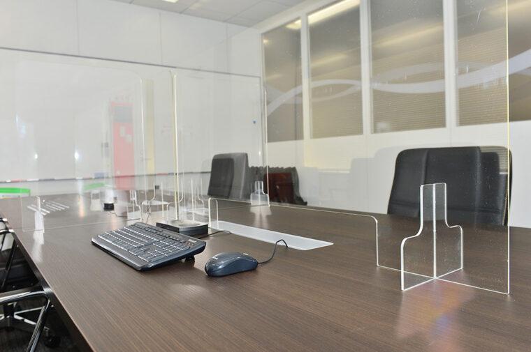 オフィス・執務スペース