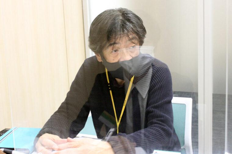 クラシエ製薬株式会社 総務・人事部 部長 青山 直朗(あおやま なおあき)様