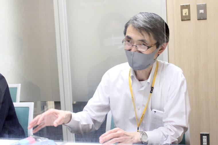 クラシエ製薬株式会社 お客様相談センター長 斎藤 誠(さいとう まこと)様